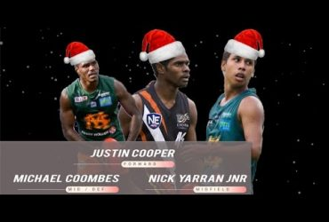 2017-Thunder-Signing-Announcement-The-Three-Wise-Men-Coombes-Coops-Yarran