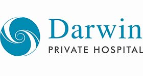 Darwin Private Hospital main