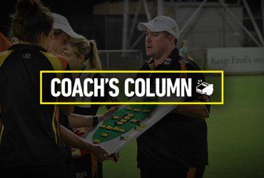 Coach's Column Round 11