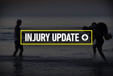 Round 13 injury update