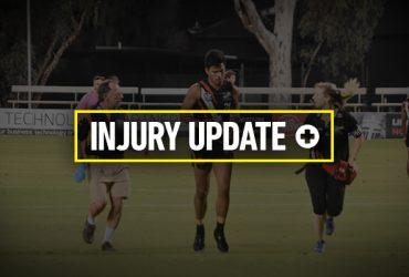 Round 14 Injury update