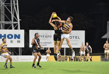 Round 3 vs Sydney Uni
