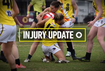 2018 NEAFL & VFL W Injury update