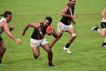 Shannon Rioli - match preview