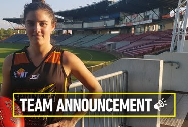 Round 6 team announcement VFLW