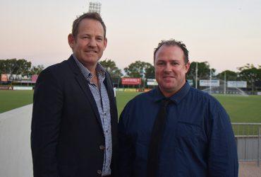 Stu Totham and Andrew Hodges