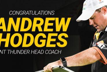 Congratulations Andrew Hodges