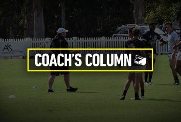 Coach's Column Round 5