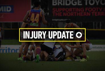 Round 3 NT Thunder's Update
