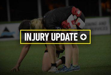 Round 6 Injury Update