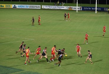 Match Preview Round 7