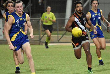 Round 6 against Canberra awaits Thunder