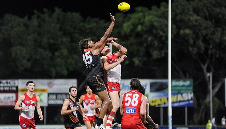 Rd 17 versus Sydney preview