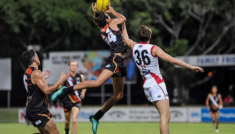 Adam Sambono flies high in 2017