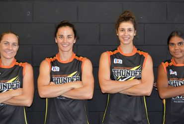 VFLW training squad announced