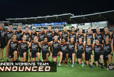 VFLW team is announced