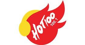 Hot 100 FM Darwin