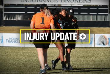 2018 Injury Update