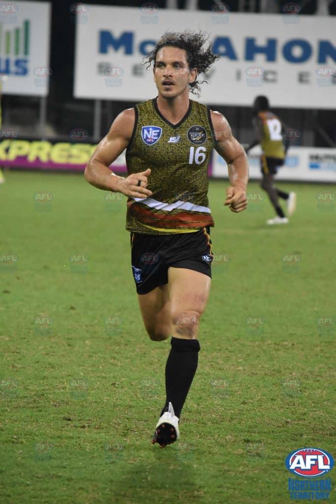 Cam Ilett