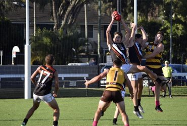 Sam Smith takes a high flyer
