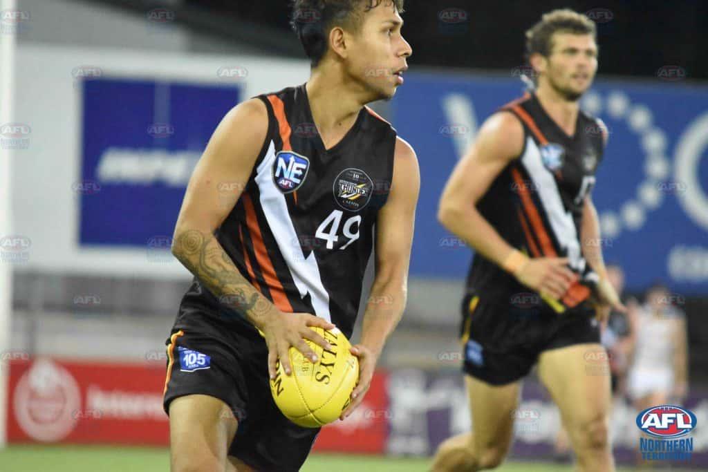 Nick Yarran