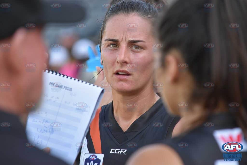 Angela Foley