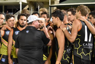 NEAFL Head Coach wanted