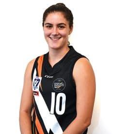 Amy Chittick