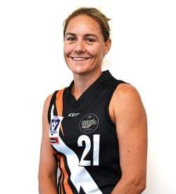 Kristy Irvine