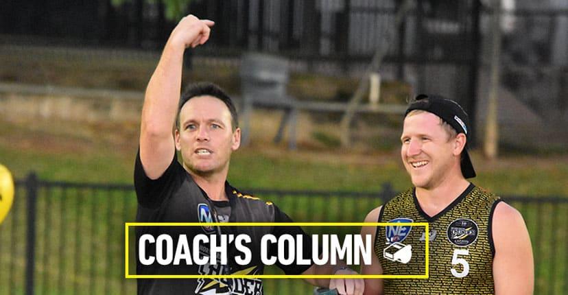 Coachs Column Rd 8