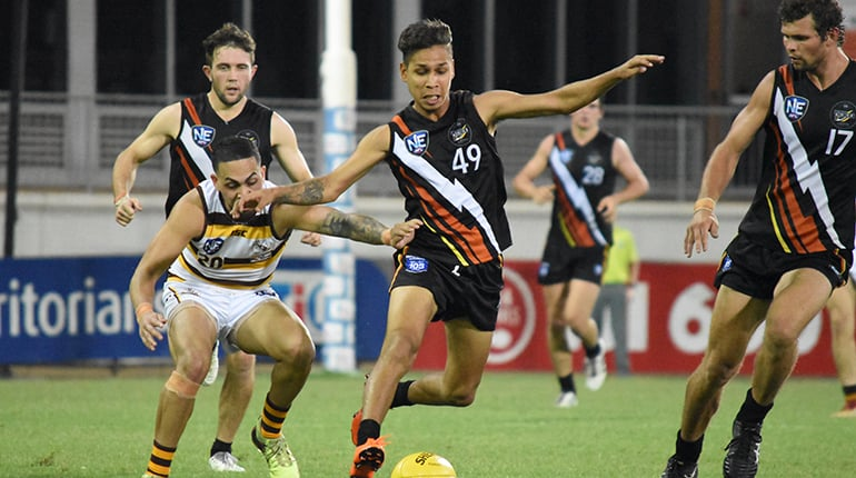 NEAFL Round 7 preview