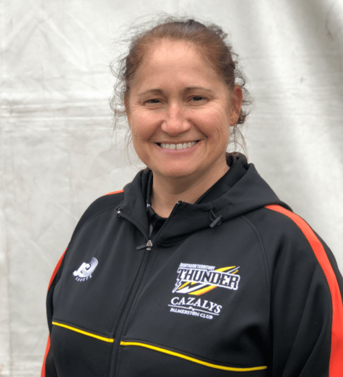 Narelle Smith_Coaching staff