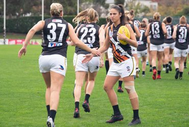 VFLW Round 2 preview